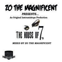 House of 7's Interlude 1 by Zo Slater on SoundCloud