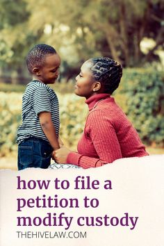 Just because you lost custody doesn't mean it's the end of the line. File a petition to modify custody TODAY! Parenting Toddlers, Parenting Books, Parenting Ideas, Praying For Your Family, Bible Proverbs, Practical Action, Jesus Faith, Jesus Christ, Savior