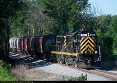 RailPictures.Net Photo: LAL 420 Livonia, Avon & Lakeville Alco C420 at Avon, New York by Mike Stellpflug