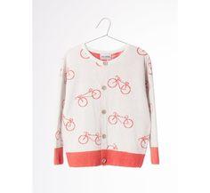 Knit cardigan The Cyclist AO