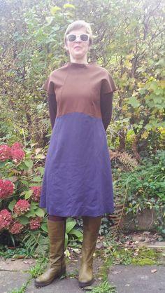 colorful dresses
