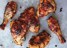 Jerk Chicken from Bon Appetit (http://punchfork.com/recipe/Jerk-Chicken-Bon-Appetit)