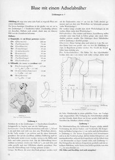 De 1.954 blusas - Cortador y sastre de la Mujer - El cortador y Sastre
