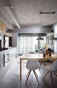 diy home decor ideas Home Interior, Decor Interior Design, Interior Architecture, Interior Decorating, Decorating Ideas, Tiny Spaces, Small Apartments, Condo Living, Living Room
