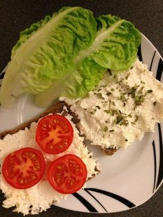 Zdravá svačinka 2 - celerová pomazánka