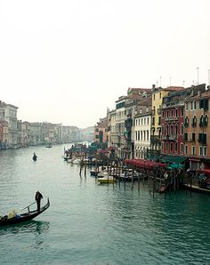 Travel | Italy | -Franco Luise. Venice, Italy. | Marcus Nilsson