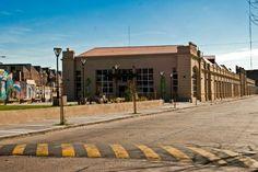 Universidad Nacional de Avellaneda . Avellaneda Centro , Partido de Avellaneda .