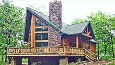 CANDLEWOOD III THD-JAA-1878 http://www.thehousedesigners.com/cottage-house-plans/?page=5&architect=84