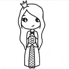 Pinterest ❤ liked on Polyvore featuring chibi