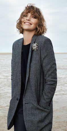 dream weaver: arizona muse by kerry hallihan for uk elle november 2015   visual optimism; fashion editorials, shows, campaigns & more!