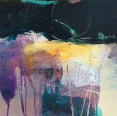 Moonlight by Joan Fullerton Acrylic ~ 10 x 10