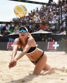 Dalhausser/Lucena win first AVP gold in 2019 Avp Volleyball, Beach Volleyball Girls, Volleyball Outfits, Olympic Gymnastics, Olympic Games, Laura Ludwig, Michael Phelps Olympics, Jordyn Wieber, Nastia Liukin