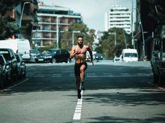 "1,756 Me gusta, 21 comentarios - Andrés Zurdo 🐺 (@andres_zurdo) en Instagram: ""RUN No mires atrás ni parar darte impulso!!!! Pic by: @mirciusrx  #fitness #fitnessmotivation…"" Sporty, Running, Fitness, Instagram, Racing, Gymnastics, Keep Running, Jogging, Lob"
