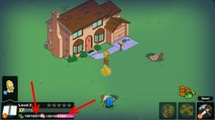 Simpsons Tapped Out Hack | iOSG Reviews and Hacks