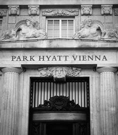 Parky Hyatt Vienna