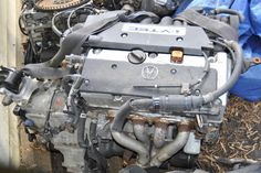 2002 03 04 05 06 ACURA RSX 2.0L i-VTEC engine 2002 03 04 05 HONDA CIVIC Si engine