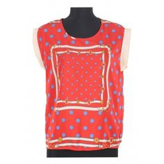 bluza rosie Sports, Tops, Fashion, Hs Sports, Moda, Fashion Styles, Excercise, Fasion, Sport