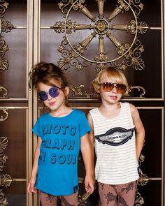 Quinn & Fox SS15 - the Blackbird Collection | KID