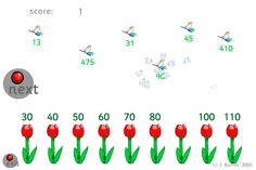 In quot fairy fog skip counting quot students complete the skip counting