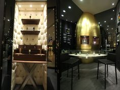 Plethora fragrances store by RETAIL access Dubai United Arab Emirates