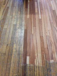 Wood floor sanding cambridge in Ely at Ellesmere Center