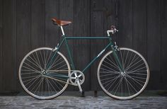 Foffa bikes – bespoke classic geared and single speed bikes designers and manufacturers - GALLERY ($500-5000) - Svpply