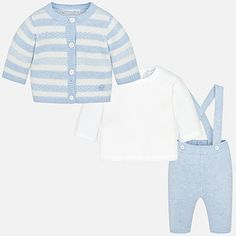 b37d7b1c8e0e4 MAYORAL - LIGHT BLUE 2 PC SET (1M-12M)