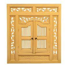 Ruji Mirror, Sunset Gold