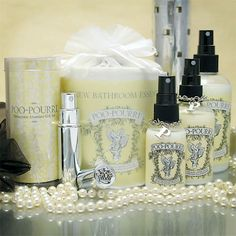 Poo~Pourri Original Before-You-Go Bathroom Spray. Perfect gift for your loved ones especially around the holidays! We have several great products - just visit www.POOPOURRI.com