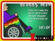 Customize your granny. Then challenge your friends to a race in this fun multi-player online game. Have fun while practicing the multiplication facts. Division Math Games, Multiplication And Division, Ict Games, Math Enrichment, Homeschool Math, Student Learning, Classroom, Education