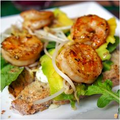 Tea Connection Itaim: gostosas saladas e pratos saudáveis