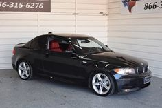 2008 BMW 135i For Sale call 214-431-3337