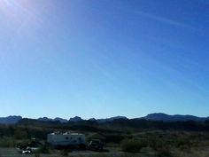 Arizona lake havasu first day nov 2015