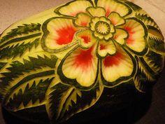 flor de sandia