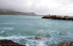 Foto a Fuoco: Composizione Fotografica - Paesaggistica