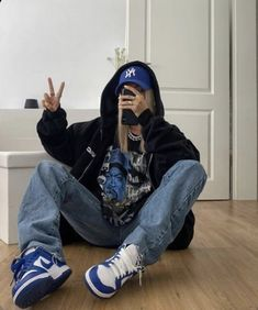 Adrette Outfits, Skater Girl Outfits, Tomboy Outfits, Indie Outfits, Tomboy Fashion, Teenager Outfits, Retro Outfits, Cute Casual Outfits, Look Fashion