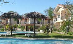 Recibí una noche de hospedaje para 5 personas en una villa de Tropical Gardens Playa del Coco