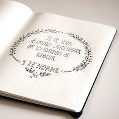 #pour votre journal de citations  # bien être #bonheurs.
