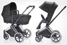 Priam 3-in-1 Stroller by Cybex
