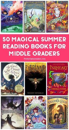 50 Magical Summer Reading Books for Middle Graders  Kids Audio Books  ideas of - Kids Audio Books - ideas of Kids Audio Books #kidsaudiobooks #audiobooks -   50 Magical Summer Reading Books for Middle Graders  Kids Audio Books  ideas of Kids Audio Books #kidsaudiobooks #audiobooks  Send your kids on a magical adventure through literature with these 50 magic-themed summer reading books for middle graders! From witches and wizards to fantastic beasts theres something for every tween & teen! Reading Quotes Kids, Kids Reading, Quotes For Kids, Reading Books, Reading Lists, Quotes Children, Books For Tween Girls, Best Books For Tweens, Books To Read In Your Teens