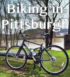 Do More Biking in Pittsburgh | Eclectic Travel Girl