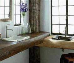 Kohler Bathroom Remodel--love