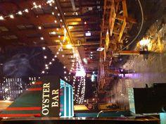 lights. portland, oregon.