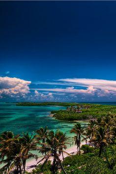 Isla Mujeres, Quintana Roo, México...