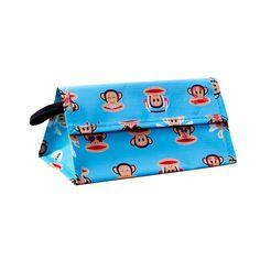 Zak Designs Paul Frank Reusable Snack Bag