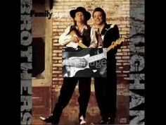 - Hard To Be-the Vaughan Brothers - Stevie Ray and Jimmie Vaughn