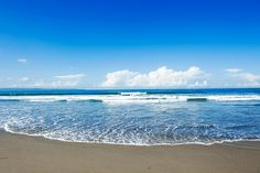 Seminyak Beach, Bali. Heavenly.