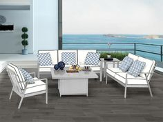 Patio Furniture Brands You Need to Know About: Pride FamilyPride Family Expressions patio furniture. Photo Credit: Pride Family