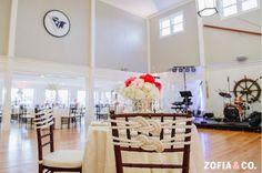 An Elegant Nantucket Wedding by Nico and LaLa #weddings #nautical