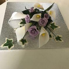 Sugar Flowers, Succulents, Plants, Succulent Plants, Flora, Plant